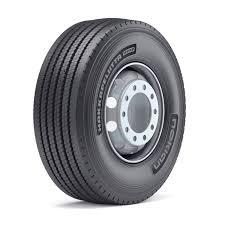 Industrial Tire / For Trucks / 22.5