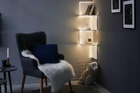 indirekte beleuchtung sorgt für moderne gemütlichkeit livvi de
