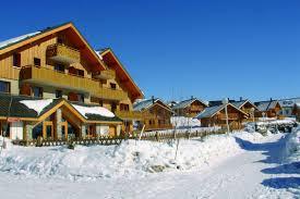résidence les chalets goélia la toussuire promo séjour ski pas