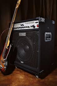 Fender Bassman Cabinet 1x15 by Fender Bassman 250 115 Bass Amp Zzounds