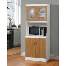 Ameriwood Pantry Storage Cabinet by Mainstays Storage Cabinet Multiple Finishes Walmart Com