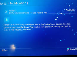 Psn Voucher Playstation Store Coupons 2019 Code Promo Pneu Online Suisse Gillette Fusion Discount Code Playstation Store Voucher Being Sent Out For Scuf Vantage Buyers Discount Icd Campaign 190529 50 Codes Psn Card Generator2015 Direct Install Best Expired Rakuten 20 Off Sitewide Save On Gift Cards Ps Plus Generator Httpbitly2mspvpy Free Psn Card How To Redeem A Coupon Weather Weather Ikon Pass 20 Dustin Sherrill Twitter Notpatrick I Ordered A Ps4