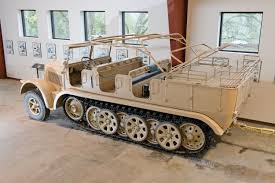 German 8-ton Half-track Tops $1 Million At Military Vehicl ... How Surplus Military Trucks And Trailers Continue To Fulfill Their You Can Buy Your Own Humvee Maxim Seven Vehicles And Should Actually The Drive Kosh M1070 Truck For Sale Auction Or Lease Pladelphia M113a Apc From Find Of The Week 1988 Am General Autotraderca Sources Cluding Parts Heavy Equipment Soft Top 5 Ton 5th Wheel Tractor 6x6 Cummins 6 German 8ton Halftrack Tops 1 Million At Military Vehicl Tons Equipment Donated To Police Sheriffs Startribunecom