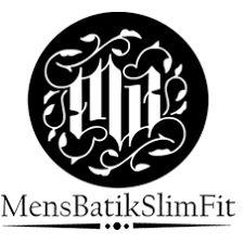 Jual Kemeja Batik Slimfit