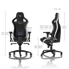 Amazon.com: Noblechairs Epic Gaming Chair - Office Chair - Desk ... Cheap Pedestal Gaming Chair Find Deals On Ak Rocker 12 Best Chairs 2018 Xrocker Infiniti Officially Licensed Playstation Arozzi Verona Pro V2 Pc Gaming Chair Upholstered Padded Seat China Sidanl High Back Pu Office Buy Xtreme Ii Online At Price In India X Kids Video Home George Amazoncom Ace Bayou 5127401