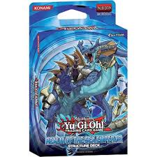 yu gi oh structure decks mad for miniatures