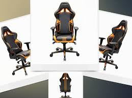 DXRacer Special Design Cool Gaming Chair.#art #media ...