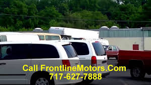 Used Commercial Trucks For Sale In Alabama - YouTube