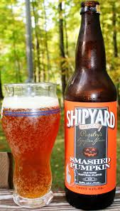 Shipyard Pumpkin Ale Recipe by 2011 September Insurance Guy Beer Blog