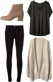 Cute Casual Fall Outfits Best 25 Outfit Ideas On Pinterest Clothes 2017