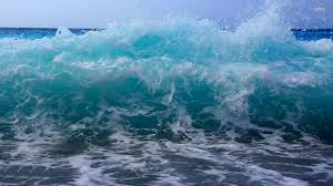 Best Ocean Wave Background With Tumblr Photography Beach
