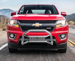 Front Bumper Guard Stainless Steel 2015-2019 Chevy Colorado / GMC ... Bumper Guard Frontrear Iso9001 High Quality Stainless Steel Grille Guard Ranch Hand Truck Accsories Front Runner Bumper Ss Aobeauty Vanguard Body Accents Automotive Specialty Inc 52017 F150 Fab Fours Premium Winch W Full Jeep Renegade Guards Kevinsoffroadcom Overland Vengeance No 72018 Ford Super Guard Thumper Ultimate Shock Absorbing Fxible Sprinter Van Exguard Parts And Service Dee Zee Free Shipping Price Match Guarantee