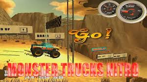 MONSTER TRUCKS NITRO LEVEL 3 - YouTube Kyosho Foxx Nitro Readyset 18 4wd Monster Truck Kyo33151b Cars Traxxas 491041blue Tmaxx Classic Tq3 24ghz Originally Hsp 94862 Savagery Powered Rtr Download Trucks Mac 133 Revo 33 110 White Tra490773 Hs Parts Rc 27mhz Thunder Tiger Model Car T From Conrad Electronic Uk Xmaxx Red Amazoncom 490773 Radio Vehicle Redcat Racing Caldera 30 Scale 2