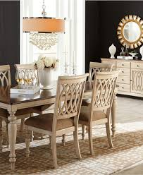 Macys Round Dining Room Sets by Macys Round Dining Table Starrkingschool