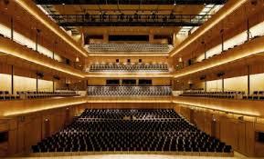 stavanger inaugure sa nouvelle salle de concert norvège actualité