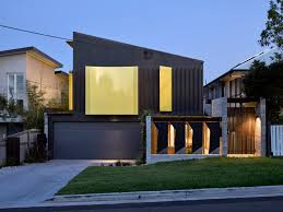 100 Bligh House Gallery Of Tarragindi Steel Graham Architects 3
