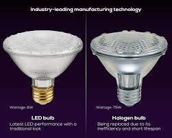 torchstar dimmable par30s led light bulb 11w 75w equivalent
