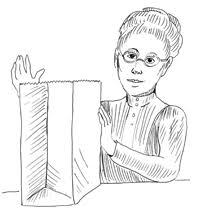 STRANGE BUT TRUE Margaret Knight She Built A Better Food Trap
