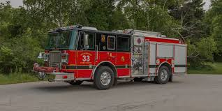 100 Used Rescue Trucks BPFA0172 1993 Pierce Pumper SOLD Palmetto Fire Apparatus