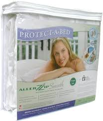 protect a bed allerzip bed bug bedbug proof mattress encasement