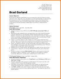 Student Objective For Resume Examples Images Distribution Manager Medical