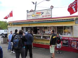 100 Rutgers Grease Trucks Life As I Go Writing My Story One Day At A Time