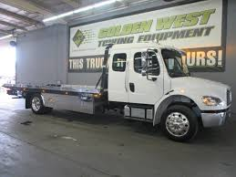 Tow Truck, Custom Build, Woodburn Oregon, FleetSalesWest