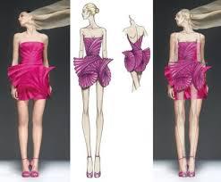 How To Fashion Design