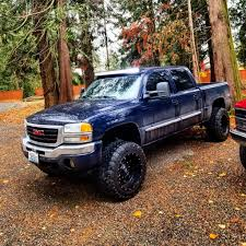 100 Build A Gmc Truck Scheffy47 On Twitter My Second Truck Build Gmc Sierra 4x4