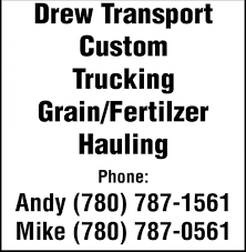 Custom Trucking, Drew Transport, Vermilion, AB J A Trucking Ltd Opening Hours 5806 57 Ave Drayton Valley Ab Mcallen Tx Lethbridge Youtube Ryker Oilfield Hauling River Express And Transportation Schofield Wi Superior Equipment Mike Vail Bdouble Truck In Transit Stock Hti Driver Brent Mclennan Successful At The Truck Show Red Deer Volvo Trucks Adrenaline Cats Fort Mckayab Still Growing Hughson Is Now Sexsmith
