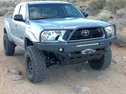 2012-2015 Toyota Tacoma Front Bumper – At The Helm Fabrication Front Bumpers 52017 Ford F150 Iron Cross Push Bar Bumper Review Enforcer 2017 F250 F350 Rogue Racing Vpr 4x4 Pd136sp6 Ultima Truck Toyota Fortuner Seris 2012 The 3 Best For Youtube Prerunner Line Rpg Offroad Ranger Mc 2016 Pickup Truck Accsories And Autoparts By F2f350 Signature Series Heavy Duty Base Winch 72018 Ford Raptor Stealth R Front Bumper Foutz Motsports Llc Warn On Sale Bumperstock Stylize Or Replace With Aftermarket Ones