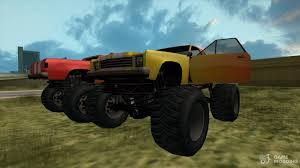 Marshall Gta | Www.topsimages.com Hilarious Gta San Andreas Cheats Jetpack Girl Magnet More Bmw M5 E34 Monster Truck For Gta San Andreas Back View Car Bmwcase Gmc For 1974 Dodge Monaco Fixed Vanilla Vehicles Gtaforums Sa Wiki Fandom Powered By Wikia Amc Pacer Replacement Of Monsterdff In 53 File Walkthrough Mission 67 Interdiction Hd 5 Bravado Gauntlet