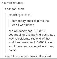Sharpest Tool In The Shed Meme by Meme By Username Memedroid