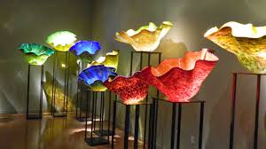 Glass Blown Pumpkins Seattle by Gardenenvy Glassy Eyed In Seattle U0027s Chihuly Garden And Glass