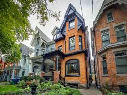 100 What Is A Duplex Building Ever Happened To The Toronto Duplex The Star