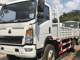 100 Truck For Sell HOMAN H5 10W 30FT 260HP CARGO TRUCK FOR SALE Quezon Philippines