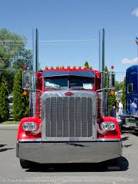 100 Joel Olson Trucking 2013 Peterbilt 389 2013 ATHS National Flickr