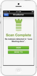 How Do I Scan Iphone 5 For Virus Best Mobile Phone 2017