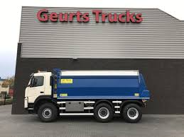 TERBERG FM1350-WDG Dump Trucks For Sale, Tipper Truck, Dumper/tipper ... Used Tberg Fm2000 8x8 Tipper Trucksnlcom Tberg Rt22 4 X Terminal Shunter 1998 Walker Movements News And Media Rt282 4x4 Diesel Terminal Truck Roro For Sale Forkliftcenter Bmw Engages Electric Trucks For Its Logistics Operations F1850 8x4 Id 8023 Brc Autocentras New 2018 Yt222 Yard Spotter Cropac Rt222 United Kingdom 2010 Terminal Tractors Sale Pasico Latest Archives Shunters Bolcom Nico Van Der Wel 9789081541220 Boeken