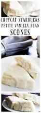 Starbucks Pumpkin Scone Recipe Calories by Petite Vanilla Bean Scones Starbucks Inspired Copycat Recipe