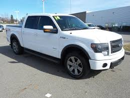 100 2014 Ford Truck Models PreOwned F150 FX4 4X4 SUPER CREW 4 Door Cab Styleside