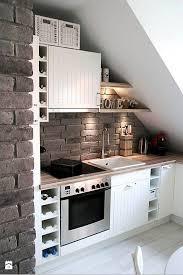 Attic Kitchen Ideas 17 Capital Attic Rooms Tips Ideas In 2021 Attic Rooms