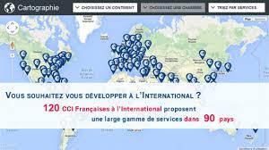 chambre de commerce et industrie cci international cci international