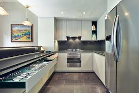 küche in u form planen 50 ideen und tipps umbau kleiner