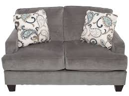 mathis brothers sofa and loveseats yvette steel loveseat mathis brothers furniture home