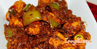 recettes créoles de viande