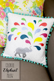 Oversized Throw Pillows Cheap by Bedroom Cute Elephant Pillow Ideas For Comfort Nursery U2014 Nadabike Com