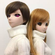 Cute Doll Couple Images In Hd