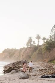 100 Santa Barbara Butterfly Beach Best Engagement Session Locations
