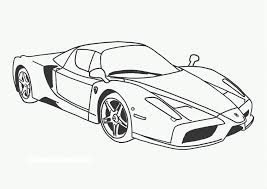 Inspirational Race Car Coloring Page 91 On For Kids With